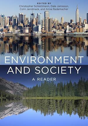 Bog, paperback Environment and Society af Christopher Schlottmann