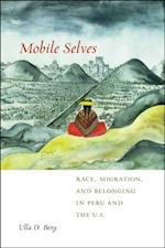 Mobile Selves af Ulla D. Berg