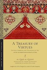 A Treasury of Virtues (Library of Arabic Literature)