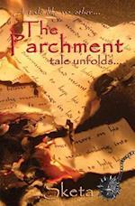 The Parchment Tale Unfolds, Book 2 af Sketa
