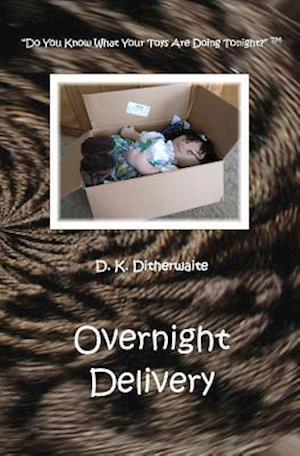 Bog, paperback Overnight Delivery af D. K. Ditherwaite