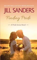 Finding Pride af Jill Sanders
