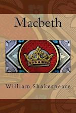 Macbeth af MR William Shakespeare