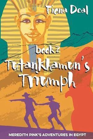 Tutankhamun's Triumph