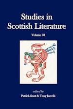 Studies in Scottish Literature Volume 38