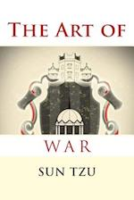 The Art of War af MR Sun Tzu