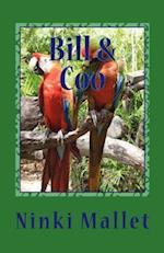 Bill & Coo af Ninki Mallet