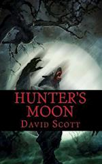 Hunter's Moon af David S. Scott