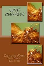 Jia's Charms af Stephanie Rabig