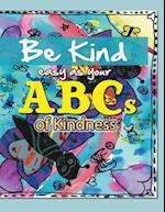 Be Kind...Easy as Your ABCs