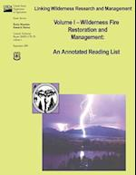 Linking Wilderness Research and Mangement