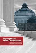 Copyright Law of the United States and Related Laws Contained in Title 17 of the United States Code af Library Of Congress, United States Copyright Office
