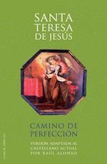 Camino de Perfeccion af Sta Teresa De Jesus