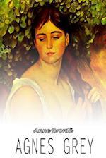 Agnes Grey af Anne Bronte