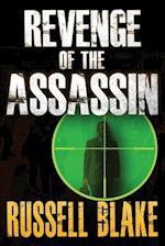 Revenge of the Assassin (Assassin Series #2) af Russell Blake