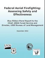Federal Aerial Firefighting