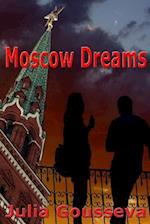 Moscow Dreams af Julia Gousseva