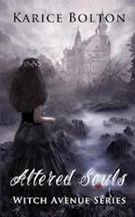 The Witch Avenue Series