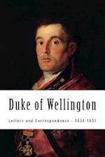 Duke of Wellington af Duke Of Wellington