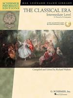 The Classical Era (Schirmer Performance Editions: Hal Leonard Piano Library)