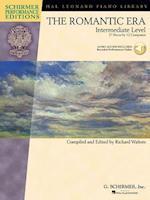 The Romantic Era (Hal Leonard Piano Library)