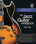 Jazz Guitar Handbook (Handbook Series)