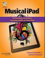 Musical iPad (Quick Pro Guides)