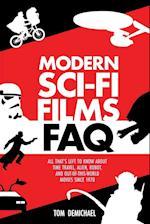 Modern Sci-Fi Films FAQ (FAQ Series)