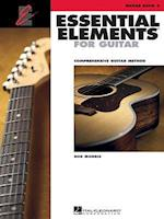 Essential Elements for Guitar - Book 2