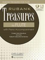 Rubank Treasures for Flute (Rubank Treasures)