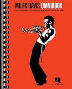 Miles Davis Omnibook af Miles Davis