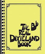 The Real Dixieland Book (Fake Book)