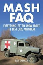 M*A*S*H FAQ af Dale Sherman