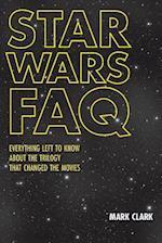 Star Wars FAQ (FAQ Series)