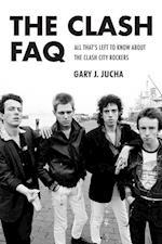 The Jucha Gary the Clash FAQ Paperback Bam Book (FAQ Series)