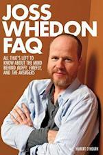 Joss Whedon FAQ