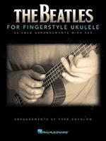 The Beatles For Fingerstyle Ukulele