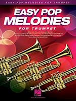 Easy Pop Melodies af Hal Leonard Publishing Corporation