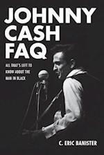 Johnny Cash Faq (FAQ Series)