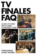 TV Finales FAQ (FAQ Series)