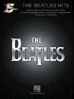 The Beatles Hits (Five Finger Piano)