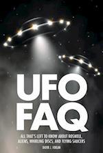 UFO FAQ (FAQ Series)