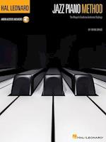 Hal Leonard Jazz Piano Method af Mark Davis