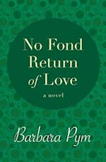 No Fond Return of Love