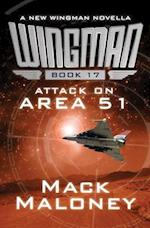 Attack on Area 51 (Wingman, nr. 17)