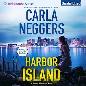 Harbor Island af Carla Neggers