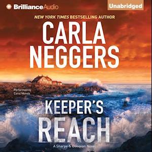 Keeper's Reach af Carla Neggers