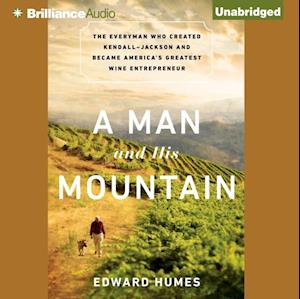 Man and His Mountain af Edward Humes