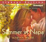 Summer in Napa af Marina Adair