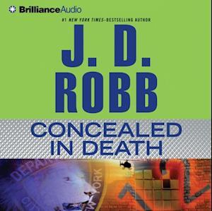 Concealed in Death af J. D. Robb